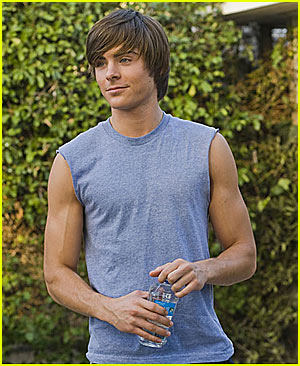 '17 Again' Movie Stills