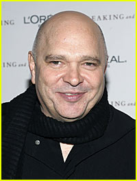 Anthony Minghella Dies at 54
