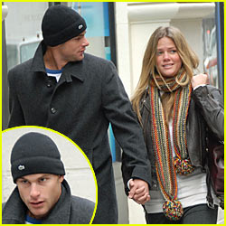 Andy Roddick & Brooklyn Decker: Engaged!!