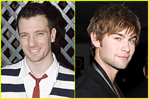 Jc chasez gay chace crawford