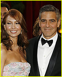 George Clooney Wedding in the Works