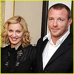Madonna is Still Happily Married
