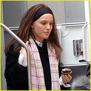 Natalie Portman is Kosher Vegetarian