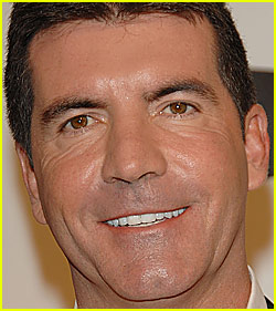 Simon Cowell Uses Botox