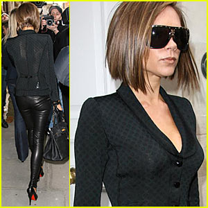 Victoria Beckham is Ferosh
