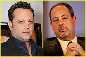 Vince Vaughn Fires Manager, Agency