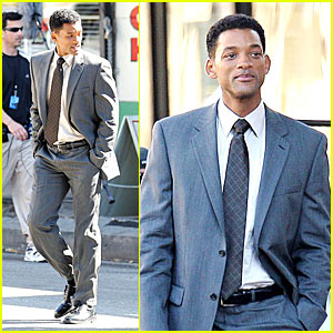 Will Smith Weighs Seven Pounds