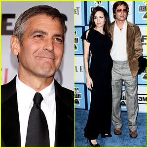 George Clooney: I Am Not the Godfather