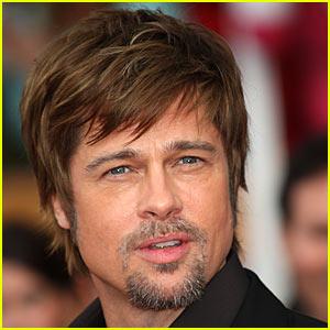 Brad Pitt Finds 'Lost City'