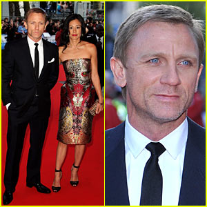 Daniel Craig Has Flashbacks of a Fool