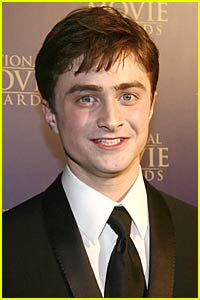 Daniel Radcliffe and the Mystery of the Australian Girl