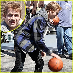 Hayden Christensen: New York, I Love You!