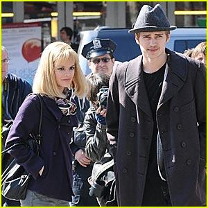 Hayden & Rachel: New York, We Love You!