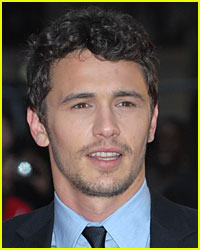 James Franco is a Gucci Guy