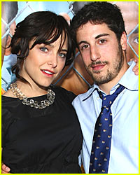 Jason Biggs Secretly Marries