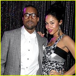 Kanye West's Ex Speaks Out About Split