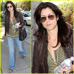 Kate Walsh is Hair to Change