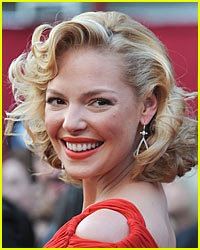 Katherine Heigl - Knocked Up?