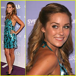 Lauren Conrad is Hot in Hollywood