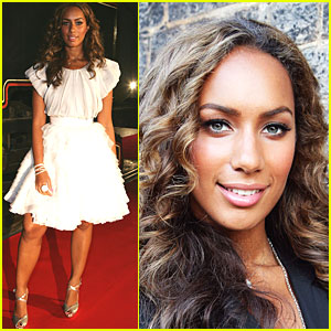Leona Lewis - 2008 Australia MTV Awards