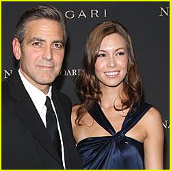 Sarah Larson: How I Met George Clooney