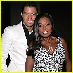 Star Jones Files For Divorce -- BREAKING NEWS