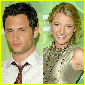 Bladgley = Blake Lively + Penn Badgley