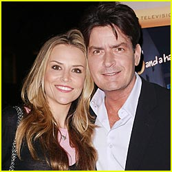 Charlie Sheen Wedding #3 in the Works