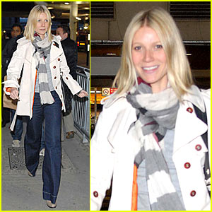 Gwyneth Paltrow's New Look -- How Did She Do It?