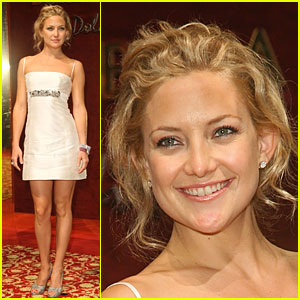 Kate Hudson Hunts Lance Armstrong