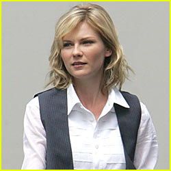 Kristen Dunst: I Strugged With Depression