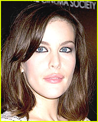 Liv Tyler - Single and Ready to Mingle