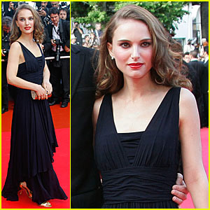 Natalie Portman Does Indiana Jones
