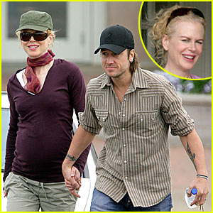 Nicole Kidman's Nashville Mother's Day