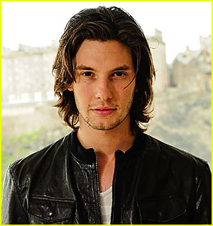 Ben Barnes is Bigga Than Ben