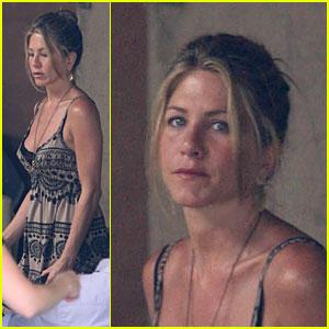 Jennifer Aniston is a Custom Cat