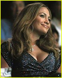 All That Glitters is Jennifer Lopez