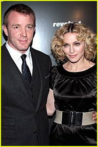 Madonna and Guy Ritchie Agree to Divorce