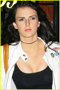 Ali Lohan is 14, Right?  Right?