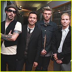 Backstreet Boys: Another Album On The Way!