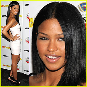 Cassie Kicks Off NYC Sound Tracks