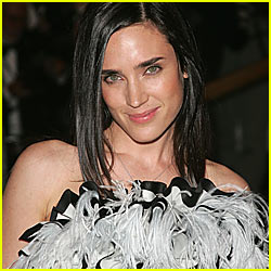 Jennifer Connelly is Revlon Ready