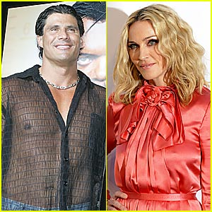 Jose Canseco: Madonna Wanted To Have My Babies