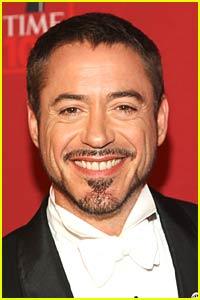 Robert Downey Jr. is Sherlock Holmes