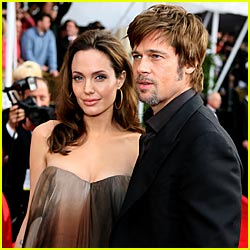 Vivienne and Knox Jolie-Pitt  -- Brad and Angelina's Twins?