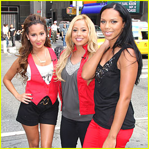 Sabrina Bryan  Kiely Williams Kiely Williams And Shia Labeouf