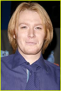 Clay Aiken Welcomes a Baby Boy!