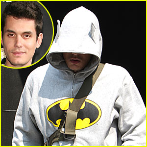 John Mayer's Dark Night