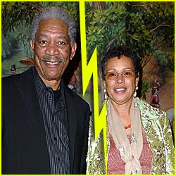 Morgan Freeman: Divorce After 24 Years Of Marriage