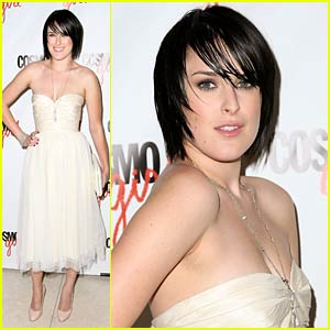 Rumer Willis is The House Bunny